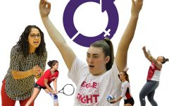 EWU's women athletes discuss gender equality and their experience playing sports