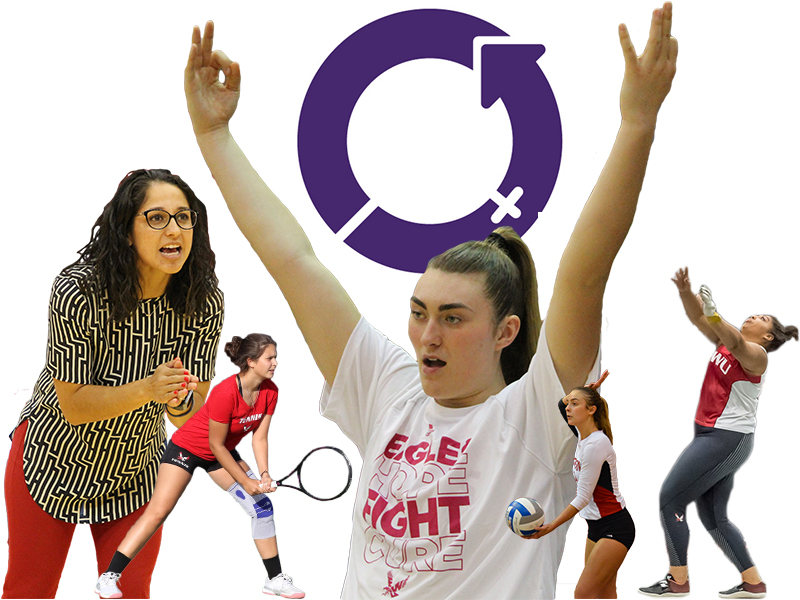 EWU%27s+women+athletes+discuss+gender+equality+and+their+experience+playing+sports