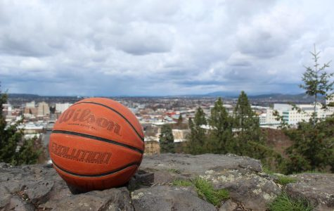 EWU basketball players and coaches explain Spokane's basketball culture