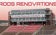 EWU students weigh in on impending Roos Field renovation proposal