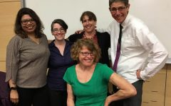 Build your community: Disability scholars emphasize openness and collaboration