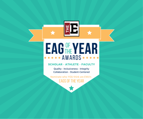 Nominate for Eag of the Year