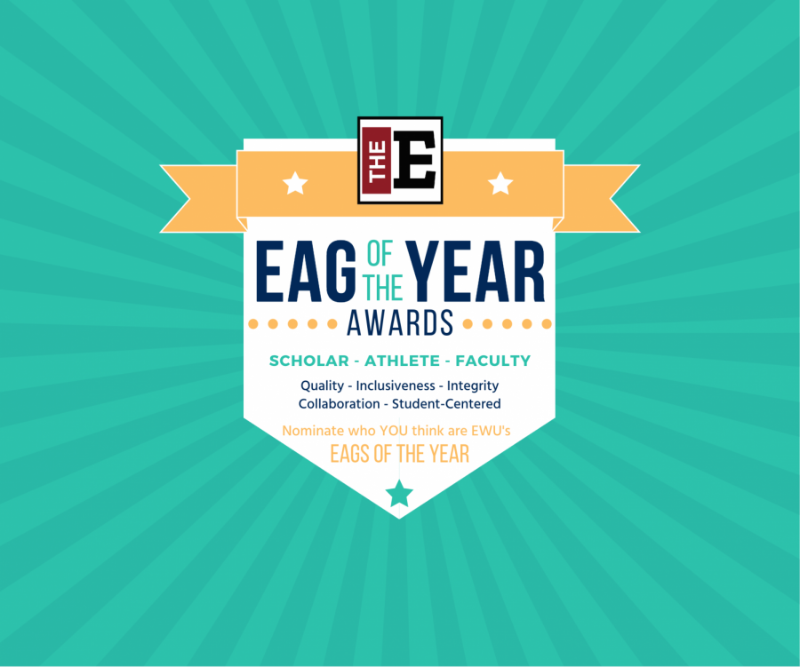 The Easterner launches 'Eag of the Year' campaign