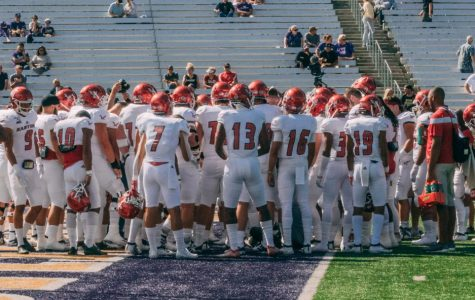 EWU seeks red-emption in home opener