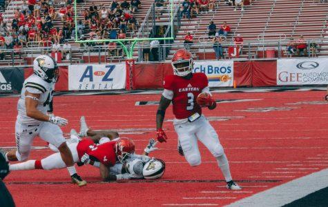 EWU loses big lead, falls at Jacksonville State
