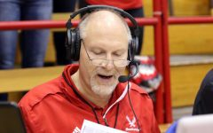 Q & A with EWU football radio announcer Larry Weir