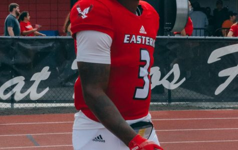 Road woes continue for EWU in Sacramento