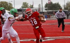 EWU looks to turn the tide during Homecoming