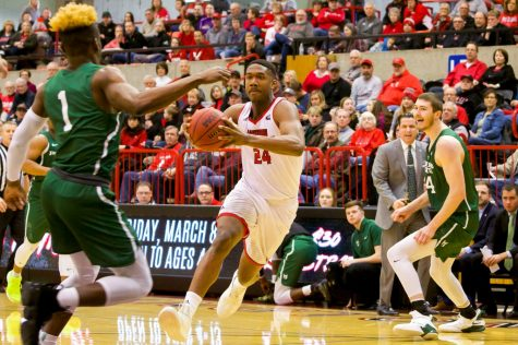 EWU heads to Missoula for crucial rivalry bout