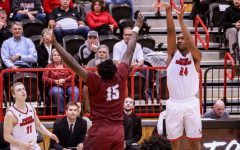Eags take on Griz in important Reese Court showdown