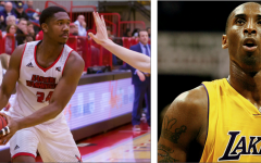 EWU men's and women's basketball players and coaches reflect on the life and legacy of Kobe Bryant