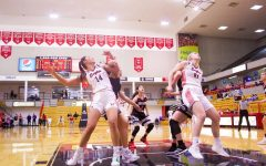 EWU battles back, but eventually falls to Southern Utah at home