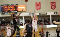 EWU clinches share of Big Sky title with win over Idaho State