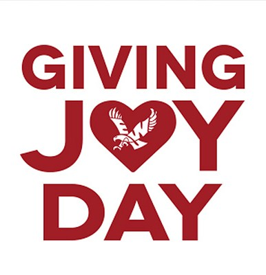 EWU raises over $270,000 on Giving Joy Day