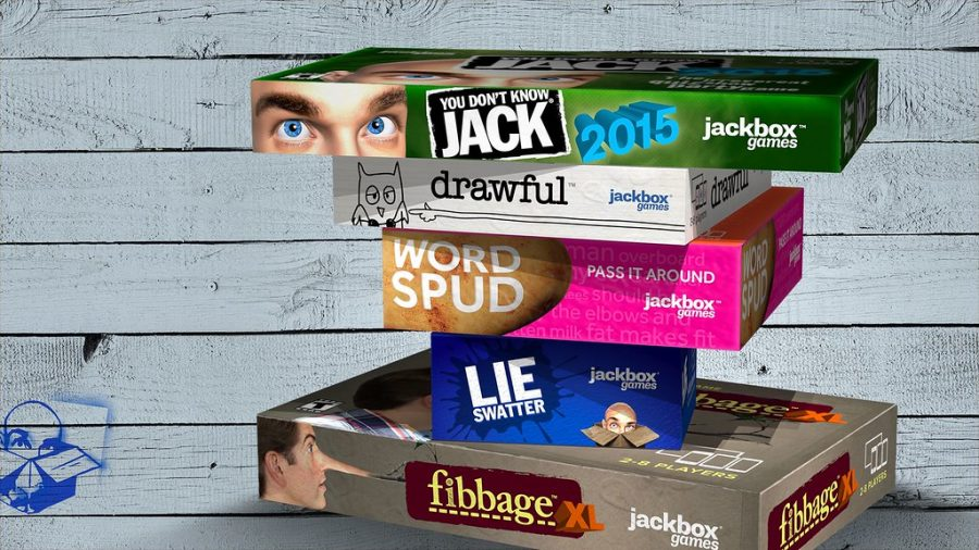 Jackbox games offer way to pass time during quarantine