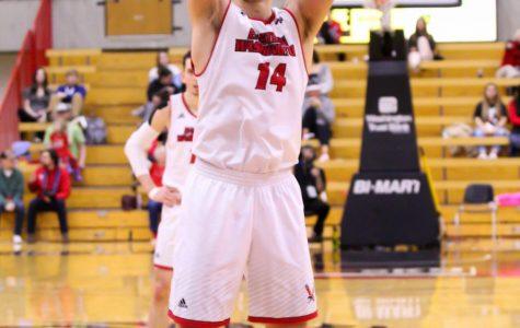 Mason Peatling graduated Big Sky MVP and conference champion.