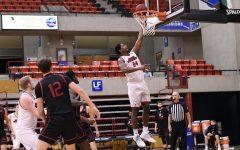 Navigation to Story: EWU splits with league foe Southern Utah University