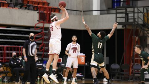 EWU defeats Sac State twice for first sweep of season