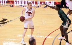 EWU Mens Basketball Season Recap