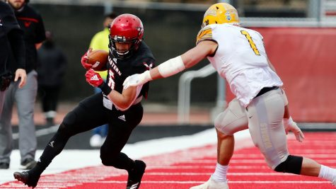 Football Recap- EWU Defeats Idaho