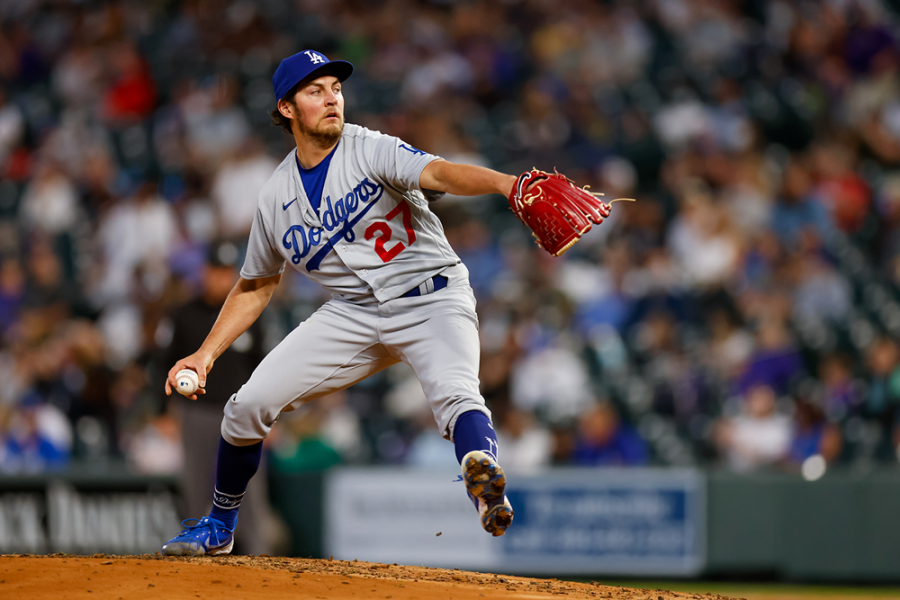 The Major League Baseball season is on track for 2021.