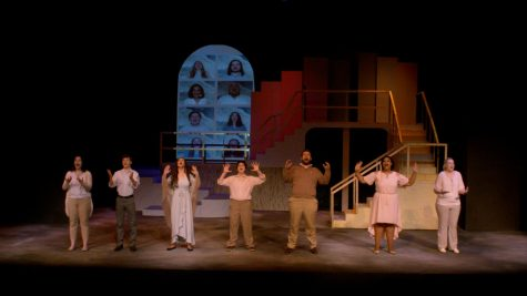Songs For a New World: A Hopeful End to the Theatre Season