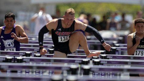 EWU Track and Field Championships