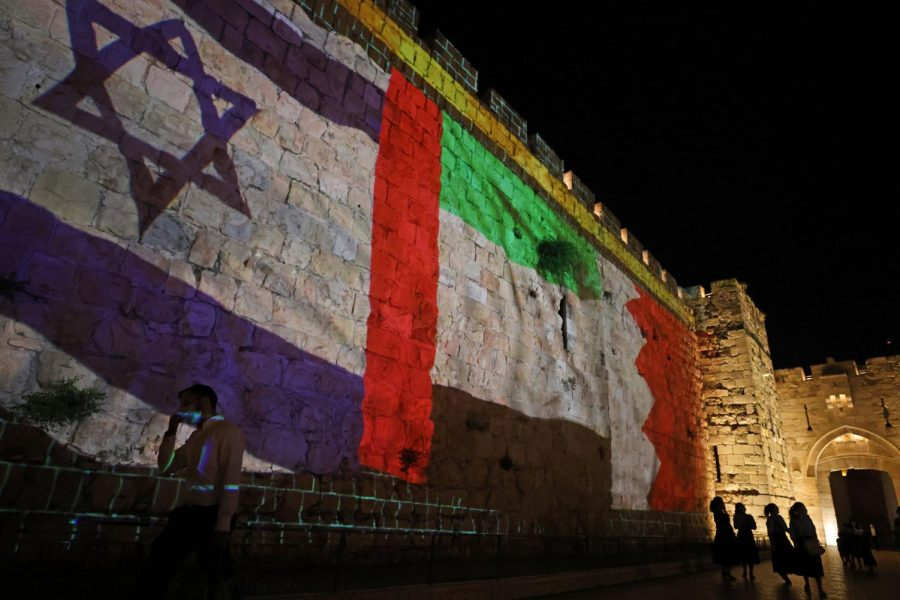 Violence In Palestine: A recent rundown on the Israeli-Palestinian conflict