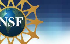 Navigation to Story: EWU's Dr. Jamie Manson receives prestigious grant