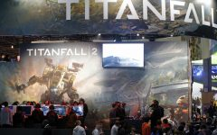 Navigation to Story: Titanfall 2
